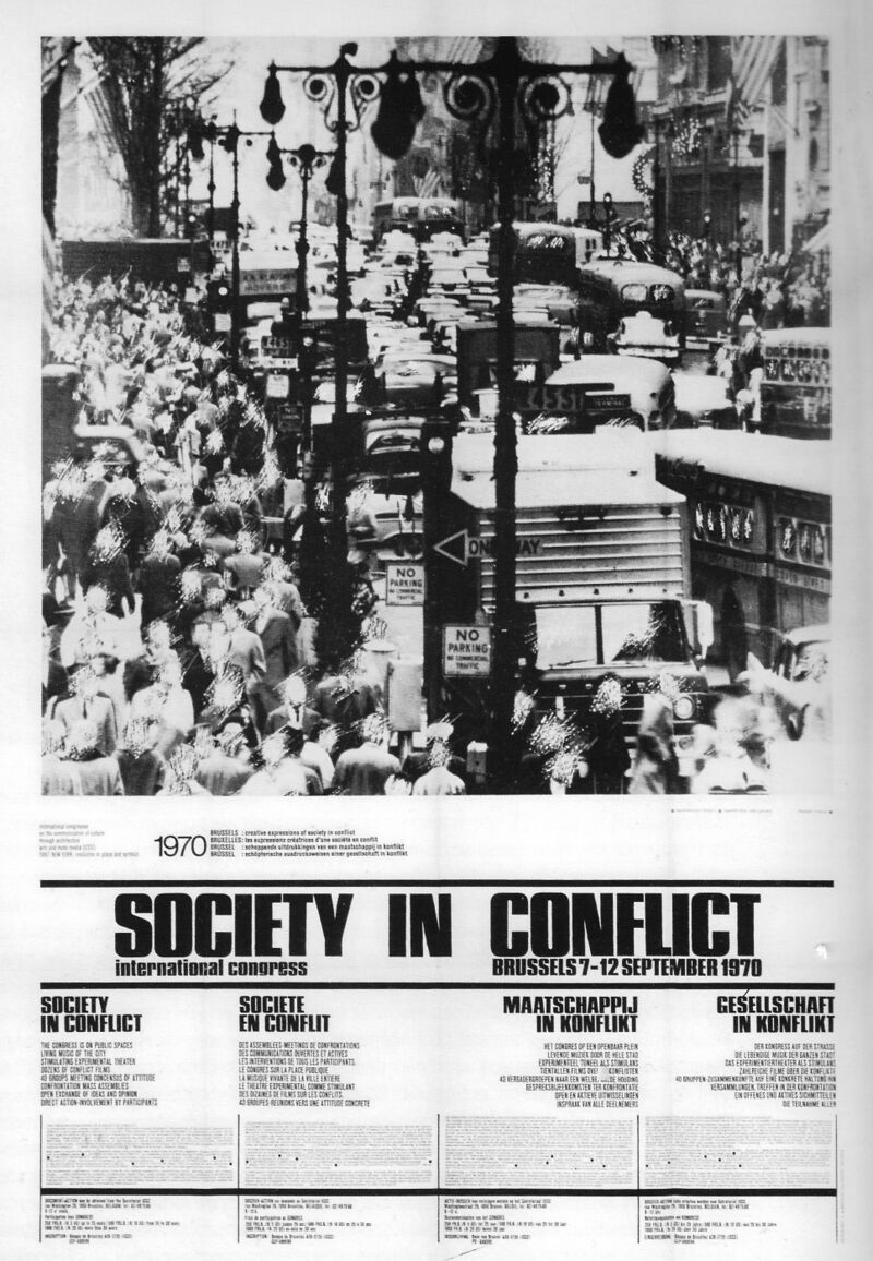 Affiche Society in conflict.jpg